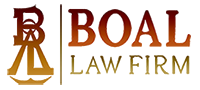 Boal Law Firm Logo