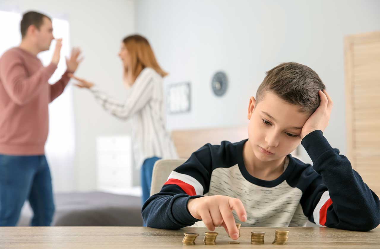Colorado Springs divorce attorney  and Colorado Springs family law attorney child support 249464755 - An Overview of Child Support in Colorado
